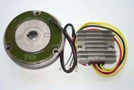 Installation guide for sparx a three phase 210 watt alternator kit cheapraybanclubmaster Choice Image
